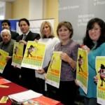 Lanzan campaña nacional para erradicar el trabajo infantil