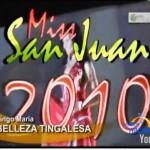 Presentan a candidatas para el Miss San Juan (video)