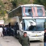 Empresas de Transportes triplicaron pasajes hacia Ayacucho en Fiestas Pattrias