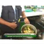 Mayoria de restaurantes intervenidos no tiene licencia de funcionamiento (video)
