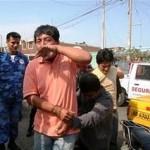 Presuntos ladrones de agencia de turismo fueron internados en cárcel de Puerto Maldonado