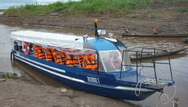 Veh culos con motor fuera de borda requieren de un for Fuera de borda pelicula