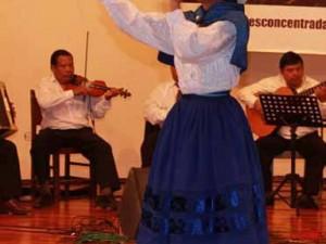 Culminó Festival de Compositores del Huayno Ayacuchano