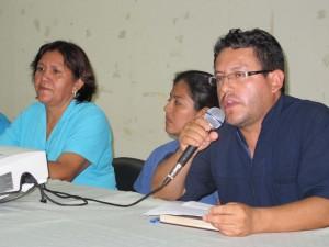 Conforman comité multisectorial de lucha contra el dengue en Satipo