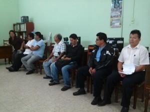 Tocache presenta alto índice de afectados con dengue
