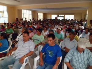 Piden auditoría en Municipalidad Distrital de Monzón