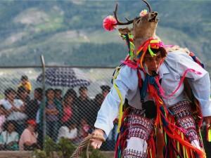 Carnaval ayacuchano busca rescatar diversidad cultural