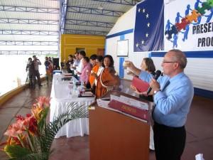 DAS invertirá más de 16 millones de soles en proyectos de desarrollo en Satipo