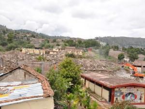 Colegio San Ramón de Ayacucho corre el riesgo de no iniciar clases