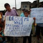 Ugel Leoncio Prado reconoce déficit de docentes