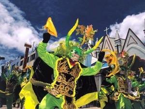 Fiesta de la Virgen de la Candelaria sería declarada Patrimonio de la Humanidad