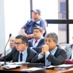Poder Judicial admitió pedido de asistencia judicial de Fiscalía de EE.UU.
