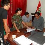 Devida entrega equipos para mejorar trabajo de interdicción en Huánuco