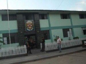 Policía captura a cogoteros en Satipo