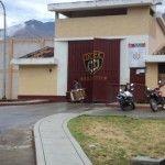 Ordenan prisión preventiva a presunto feminicida en Huánuco