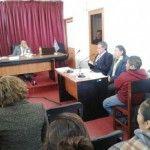 Cárcel preventiva para dos presuntos ladrones de Huánuco
