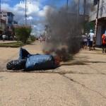 Dictan prisión preventiva a 15 revoltosos en Madre de Dios