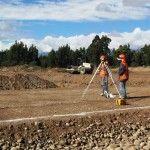 Avanzan obras de saneamiento en Orcotuna - INFOREGION