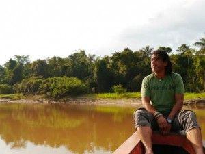 Reportaje al Perú arriba a Satipo