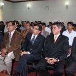 Juicio oral contra funcionarios del GORE Ayacucho continuará el próximo lunes