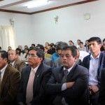 Juzgado evalúa pruebas presentadas por el presidente regional de Ayacucho