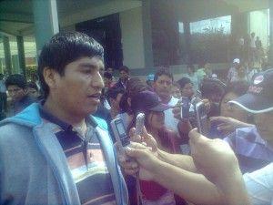 Periodista denuncia detención arbitraria de juez y policías de Satipo