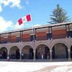 Suspenden a juez del Tercer Juzgado Especializado en lo Penal de Huamanga