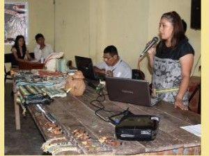 Pueblos indígenas celebraron su día en Satipo