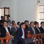 Sala de Apelaciones rechaza artificio dilatorio en juicio a Wilfredo Oscorima