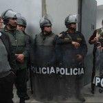 Procurador Antiterrorista rechaza fallo judicial que excarcela a cúpula de Movadef