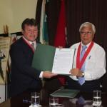 Poder Judicial tendrá locales en Ambo, Huamalíes, Dos de Mayo y Huacaybamba