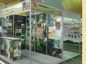 Café y cacao de Satipo participarán en Mistura 2014