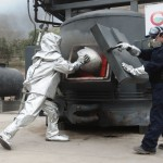 Destruyen más de ocho toneladas de droga incautada