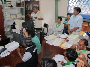 Alcalde de Satipo fue sentenciado a cuatro años de pena privativa de libertad suspendida