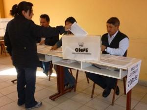Síster Valera fue reelecto como alcalde de Nuevo Progreso en San Martín