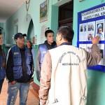 Analizan avances de políticas públicas y justicia penal juvenil en el Perú