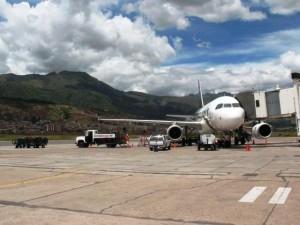Pobladores de Purús pidieron la anulación de las elecciones tomando aeropuerto