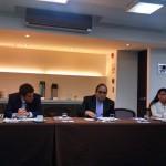 Idehpucp desarrolló Mesa de trabajo de Transparencia y Acceso a la Información
