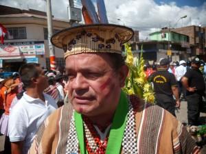 JNE inhabilita a alcalde de Satipo y a dos regidores de dicho municipio