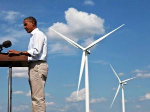 EEUU triplicará el peso de las energías renovables hasta en 27% al 2030