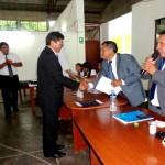 Entregarán resoluciones a nuevos directores de colegios en Leoncio Prado
