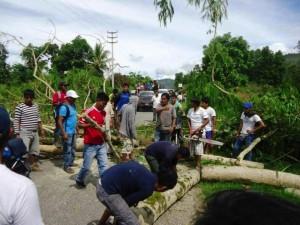 Organizaciones sociales de Satipo rechazaron paro en la selva central