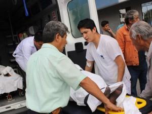 Presidente de Junín solicitó inversión en hospitales de Pangoa, Pichanaki y Satipo