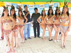 """Anuncian celebración del Carnaval de Integración """"Kimbiri para todos"""""""