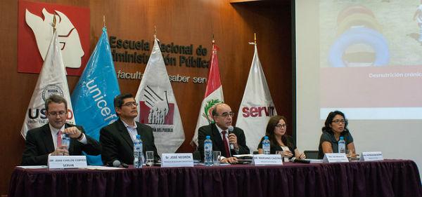 Preparan A Consejeros Regionales En Legislaci N Y Gesti N Ambiental Inforegion