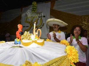 Satipo celebra su 50 aniversario de creación política