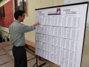 JNE aprueba padrón electoral para Elecciones Municipales Complementarias