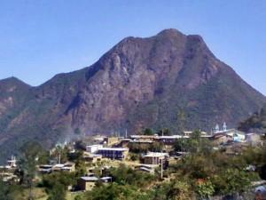 Proponen creación del distrito de Amparaes en Calca