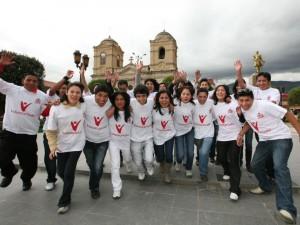 JNE busca voluntarios para ser capacitados en liderazgo