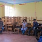 En Ayacucho crearán primer Juzgado de Paz que atenderá en quechua